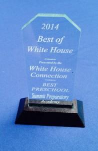 best of white house