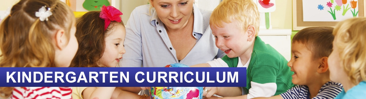Kindergarten-Curriculum1